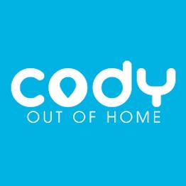 Cody Out of Home Hong Kong
