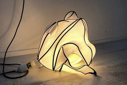 Cocoon Circle Light Medium 3