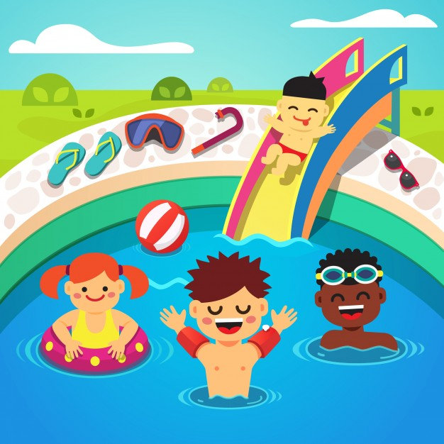 Weekend Public Swim/Bain public fin sem.