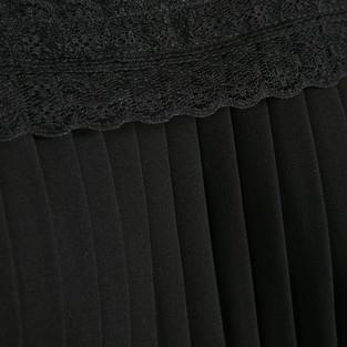 Milla Bluse schwarz