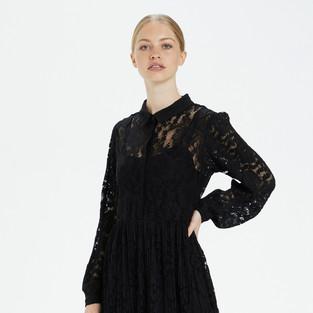 Alicia Lace Dress