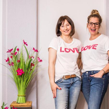 Love is in the air - Liebe schenken mit CLARAmia!