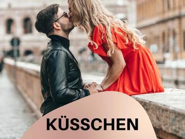 Ein Küsschen für Dich!