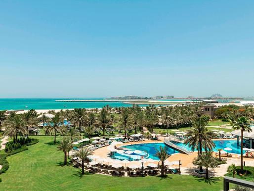 Royal Meridien beach resort & spa 5*