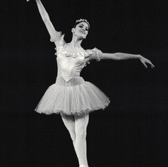 Raymonda Variations (Balanchine)