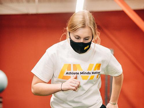 Athlete Minds Matter Masks