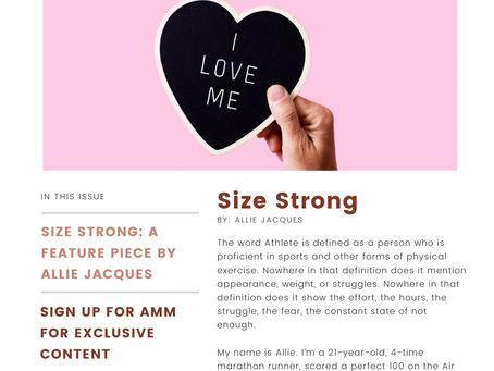 Wellness Newsletter Volume #2