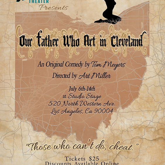 Our Father Who Art In Cleveland