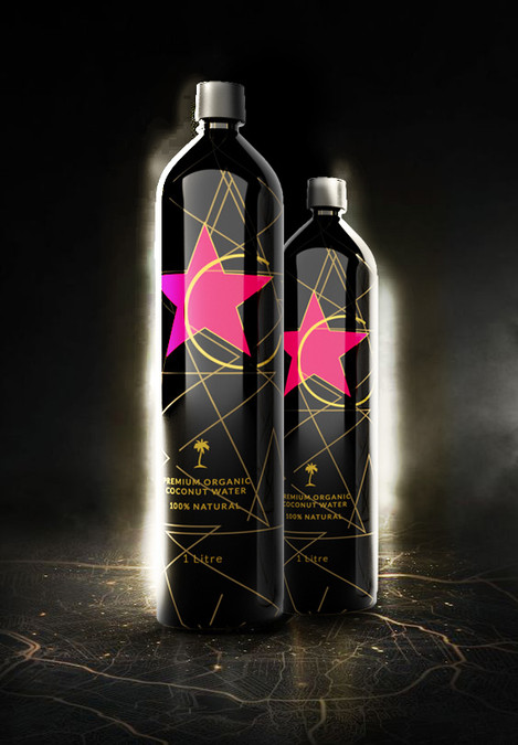 Star Coconut Water / Gorilla Bev
