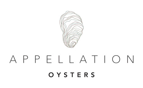 Appellation Oysters Logo