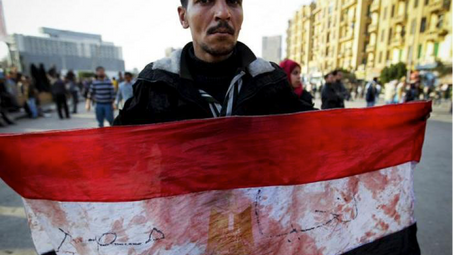 EGYPT ALERT: 8 years of al-Sisi, the restoration of the regime.