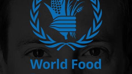 We condemn the attack on UN World Food Programme in the Democratic Republic of Congo.