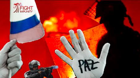 Declaración de Fight Impunity sobre la represión en Colombia