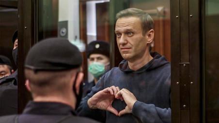 Intervista al Presidente di Fight Impunity sul caso Navalny.