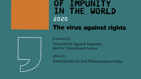 #HumanRightsDay FI President Statement: The State of Impunity in the World.