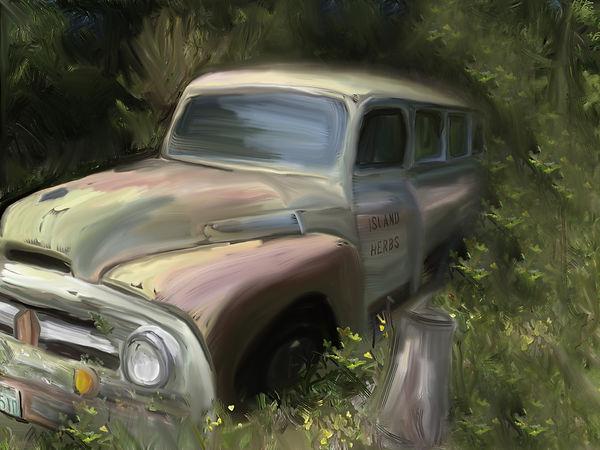 Hillary Jensen-Bergren Truck-High Res.jp