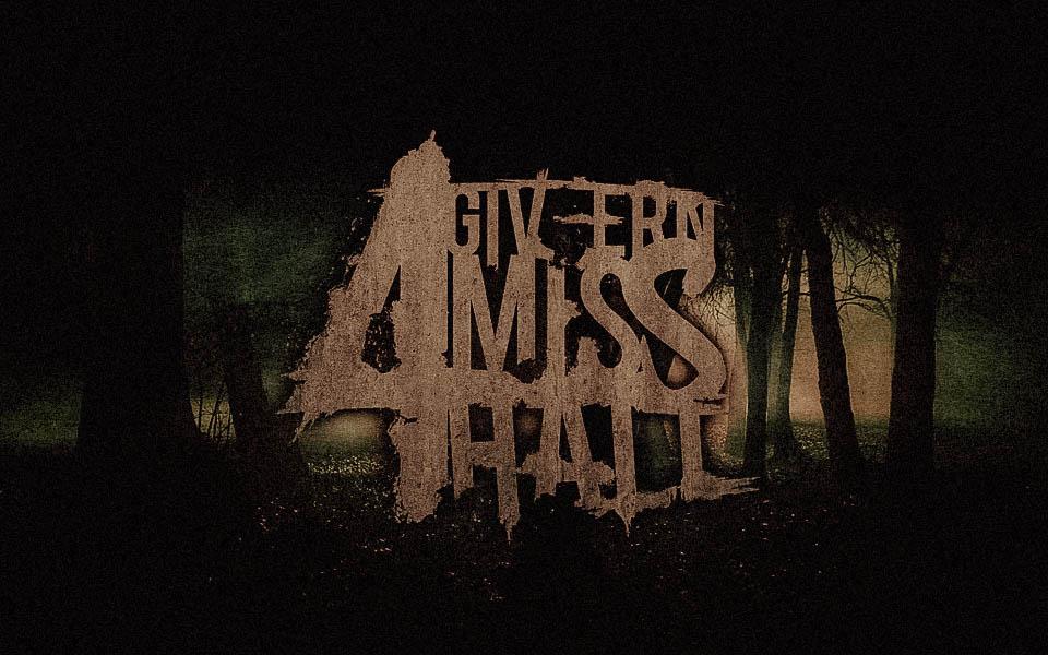 4giv-ern Miss Hall