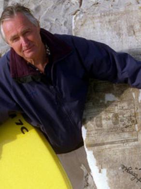 Pai do bodyboard, Tom Morey morre aos 86 anos