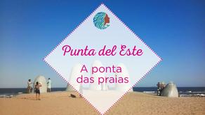 Punta del Este – a ponta das praias