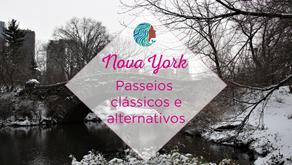 Nova York – Atrações clássicas, passeios alternativos e cenários de filmes