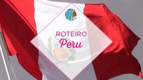 Roteiro - Peru
