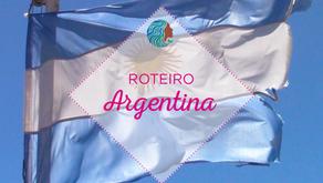 Roteiro - Argentina