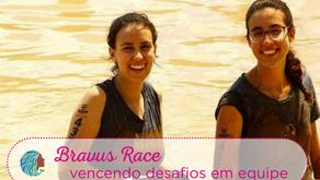 Bravus Race – desafios vencidos em equipe