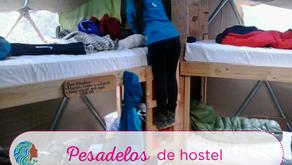 Pesadelos de hostel