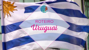 Roteiro - Uruguai