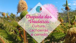 Chapada dos Veadeiros – cultura, cachoeiras e imersão no cerrado