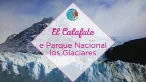 El Calafate e Parque Nacional los Glaciares