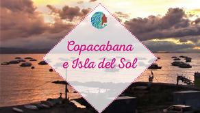 Copacabana e Isla del Sol