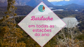 Bariloche – no verão ou inverno