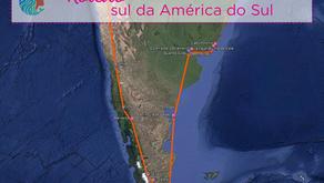 Como Criar seu Roteiro pela América do Sul