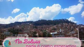 Enganada e Esquecida - Na Bolívia Nada É Como Esperamos