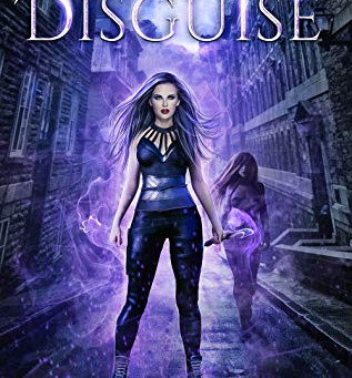 The Devil in Disguise (Broken Halos #4) by Maya Daniels