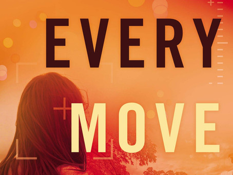 TOUR & #GIVEAWAY - Her Every Move by Kelly Irvin