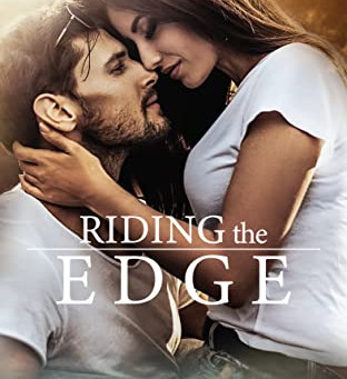 Riding The Edge (KTS #1) by Elise Faber