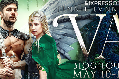 TOUR & #GIVEAWAY - Val (The Hawks #2) by Jennie Lynn Roberts