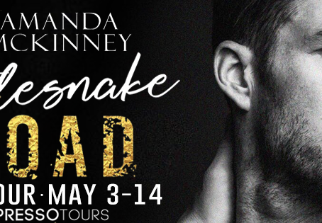 Tour & #Giveaway: Rattlesnake Road by Amanda McKinney