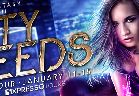 TOUR, EXCERPT & #GIVEAWAY - Dirty Deeds: An Urban Fantasy Collection