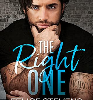 The Right One by Felice Stevens