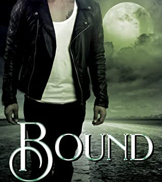 Bound (Blood Moon, Texas Shifters #3) by Kat Kinney