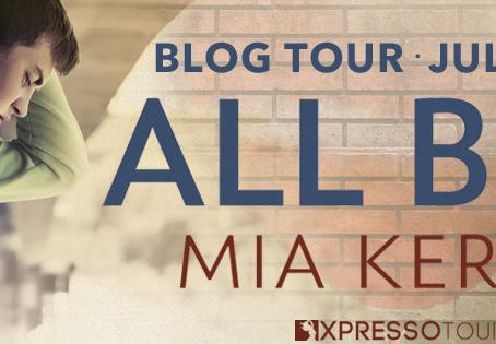 TOUR, REVIEW & #GIVEAWAY - All Boy by Mia Kerick