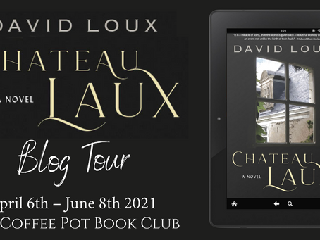 TOUR - Chateau Laux by David Loux