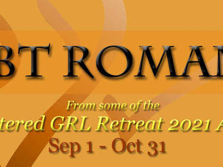 LGBT ROMANCE GIVEAWAY FROM GRL RETREAT AUTHORS