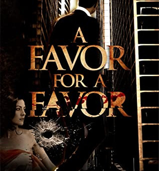 A Favor For a Favor by Nat Chelloni