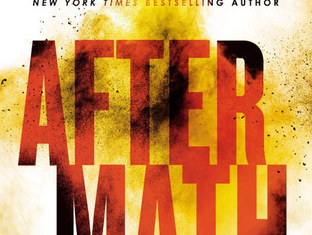 Tour & #Giveaway: Aftermath by Terri Blackstock