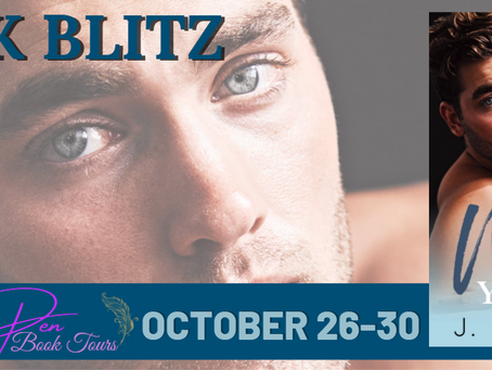 TOUR & EXCERPT - I Just Need You by J. Nathan