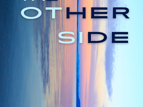 The Other Side by Mark Leichliter